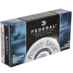 Federal Federal 338 WIN MAG - 225 Grain (20 rds) #338ESC