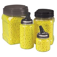 Cybergun Cybergun 0.12 Gram Airsoft BBs - Yellow - (5000/ct)