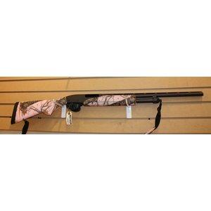 Remington Remington 870 Express (20g) Pink Camo Pump Shotgun