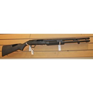 Mossberg Mossberg 590 Tactical (12g) Pump Shotgun