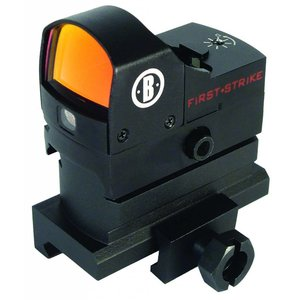 Bushnell Bushnell First Strike Reflex Red Dot (w/ Riser) AR730005