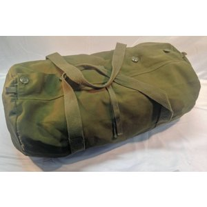 Canadian Issue Nylon Duffle