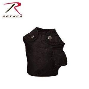 Rothco Rothco GI Style Canteen Cover - Black