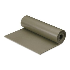 World Famous World Famous Foam Sleeping Mat (BP 9) OD Green