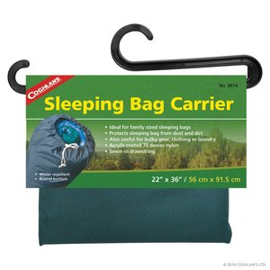 Coghlan's Coghlan's Sleeping Bag Carrier (8814)