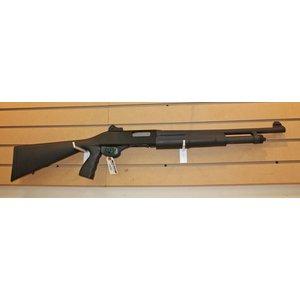 Stevens Stevens Model 320 (20g) Pump Shotgun