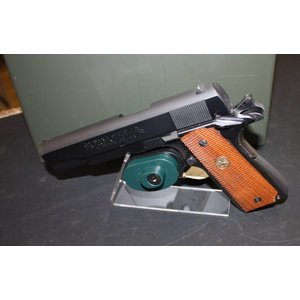 Smith & Wesson Colt 1911 MKIV Series 70 (w/ 2 Mags)
