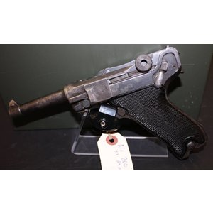 luger Luger P-08 (101mm Barrel) Pistol (PROHIB)