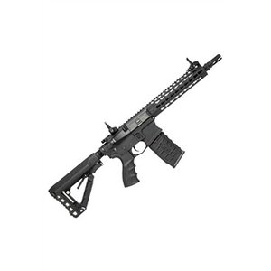 G&G Airsoft G&G CM16 SRL Airsoft Rifle - Black (w/ Combo!)