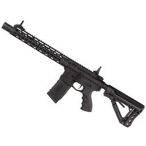 "G&G Airsoft G&G CM16 Wild Hog 12"" Airsoft Rifle (GC16) - Black"