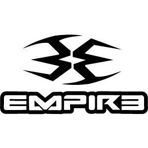 GI Sportz Empire Advanced Paintballs (2000 ct) - Purple/Olive