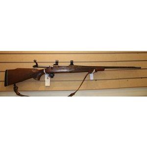 Remington Remington Model 700 (7 mm Rem Mag) Bolt Action Rifle