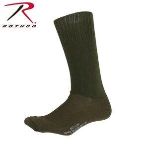 OD Cushion Sole Socks (#4565)