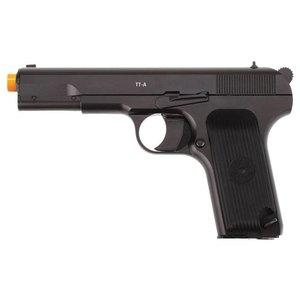 Tokarev TT-A Airsoft Handgun