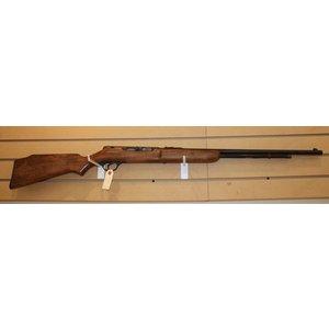 Savage Savage Model 6D .22 Semi Auto Rifle