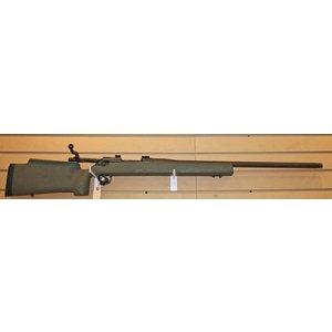 P14 P14 Target Rifle (.308) Custom Stock Heavy Barrel