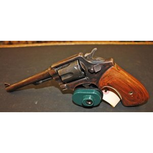 Smith & Wesson Smith & Wesson .38 Special Model 10 (W/ Vintage Holster)