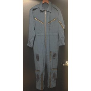 Canadian Military Surplus Canadian Surplus RCAF Blue Flight Suit