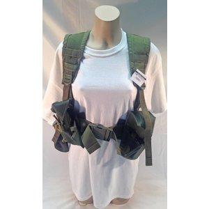 Canadian Military Surplus Canadian Pattern 82 Combat Harness (Surplus)