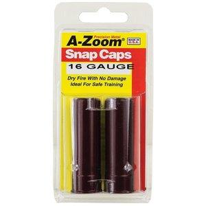 A-Zoom A-Zoom 16 Gauge Snap Cap (#12212)