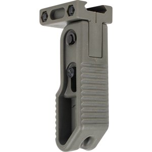Valken Valken Tactical Folding Grip - OD GREEN