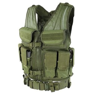 Condor Outdoor Condor Elite Tactical Vest (ETV)