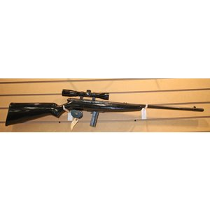squire Squire BIngham Model 20A Rifle (.22)