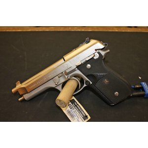 Taurus Taurus PT99 Stainless 9mm Handgun