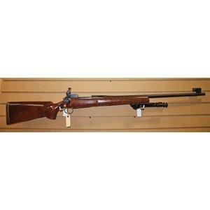 P17 Rifle 308 (Rebuild) w/ Bipod & Sights