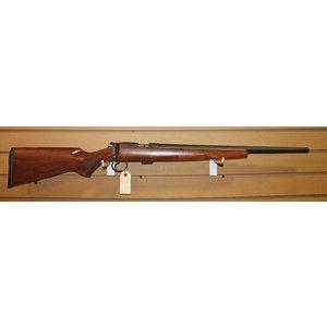 CZ 452-2E KM Rifle