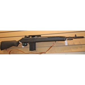 """Norinco Norinco M14 M305 - 20"""" (.308) w/ 2 Mags & Rail"""