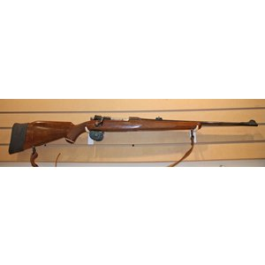 BSA BSA P17 30-06 Springfield Rifle