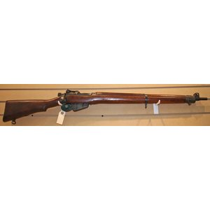 Lee Enfield .22 Converted (Longbranch)