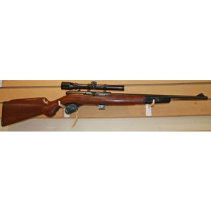 Mossberg Mossberg Model 152 Rifle (.22 Semi Auto)