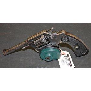 Colt Police Positive Revolver .32 Police (1923)