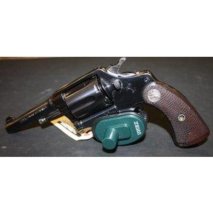 Colt Police Positive Revolver (32-20 WCF) 1926