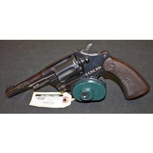 Colt Police Positive Special (CNE Marked) .38 Colt Revolver