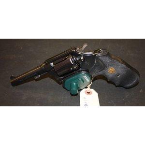 Colt Police Positive Special .38 Special (1971) Revolver