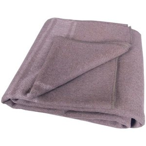 "World Famous World Famous Wool Blend Blanket (62"" x 82"") #6639"