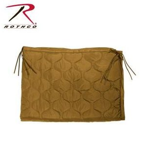 Rothco Rothco GI Style Ponch Liner  (w/ Ties)