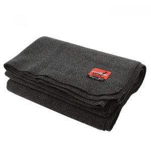 Swiss Link Swiss Link Classic Charcoal Wool Blanket (#4170) NEW