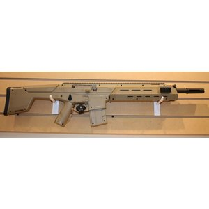 Crosman Crosman MK-177 (TAN) BB/Pellet Rifle (800 FPS)