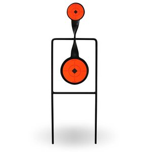 Birchwood Sharpshooter Metal Spinner Targets (.22)