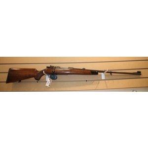 Husqvarna 8MM Rifle