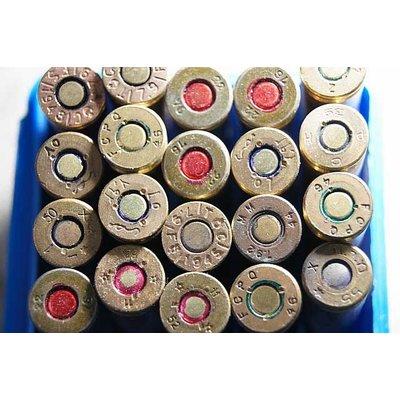 Wildcat & Custom Reloaded Ammunition (Rare Calibers)