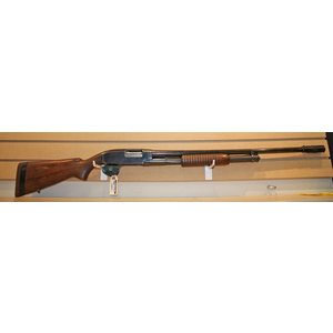 Winchester Model 12 Shotgun (2 3/4)