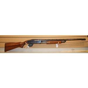 """Winchester Savage Model 30D 2-3/4"""" 12 Gauge Pump Shotgun"""