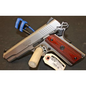 Ruger Ruger SR 1911 Stainless 45 ACP Pistol (w/ 2 Mags)
