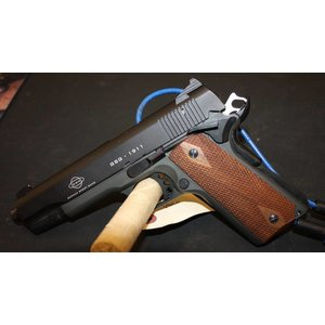 GSG 1911-22LR Pistol Blued (Used) w/ 2 Mags
