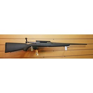 Savage Arms Savage AXIS (223) w/ Rail
